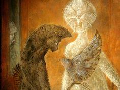 'The Recital of Dreams'  The Surreal World of Leonora Carrington