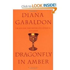 Reading AGAIN - Dragonfly in Amber (Outlander, Book 2) - another OMG so good book. I miss it already. Maybe not quite as good as the first one, if only marginally, but still heart wrenching.