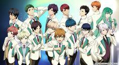 [ANIME] Musical anime, Starmyu, to get a second season - http://www.afachan.asia/2016/05/anime-musical-anime-starmyu-get-second-season/