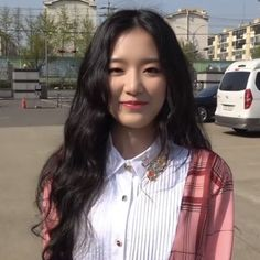 Image shared by 𝐢𝐝𝐥𝐞 𝐥𝐪. Find images and videos about kpop, icons and lq on We Heart It - the app to get lost in what you love. Kpop Girl Groups, Korean Girl Groups, Kpop Girls, You Make Me Crazy, Wendy Red Velvet, Soyeon, Big Love, Minnie, Cube Entertainment