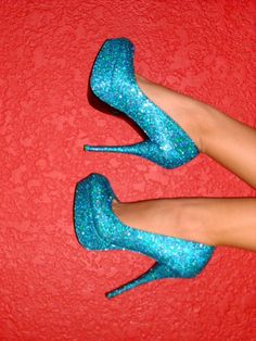 Love them but not sure i would ever wear them!