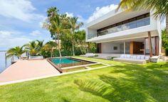 Luis Bosch - Miami Beach Residence