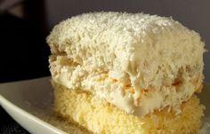 Raffaello szelet, minden háziasszony álma! Gyors és egyszerű recept!