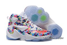 free shipping 75fc4 2bafd https   www.getadidas.com lebron-13-colorful-
