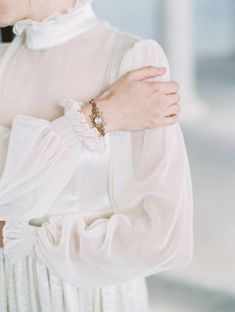 Elegant and historic European wedding inspiration via Magnolia Rouge Elegant Wedding, Wedding Bride, Perfect Wedding, Wedding Gowns, Wedding Day, Bride Groom, Wedding Beach, Wedding Ceremony, Destination Wedding