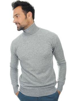 Aldo 70% шерсть і 30% кашемір, 2 шари. Класичний светр з коміром гольф. 1x1 7 cм закінчення патентною гумкою окантовки і манжет. Завдяки поєднанню 30% кашеміру і високоякісної шерсті, у джемпера є ніжне відчуття кашеміру. Крій: класичний. Від 3 719 грн | Kashemirmoda.com