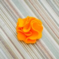 Need some ideas for what you can make with felt? Here are some examples!