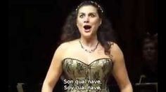 "Ricardo Broschi, ""Son Qual nave,""  from Artaserse, in a particularly manic performance  by Cecilia Bartoli,  well suited to the hysteria of the music."