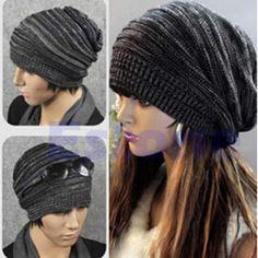 $5.30 (Buy here: https://alitems.com/g/1e8d114494ebda23ff8b16525dc3e8/?i=5&ulp=https%3A%2F%2Fwww.aliexpress.com%2Fitem%2FWinter-Reversible-Beanie-Men-Hat-Womens-Hats-Snow-Caps-Knit-Hat-Skull-Chunky-Baggy-Warm-Skullies%2F32439541321.html ) Winter Reversible Beanie Men Hat Womens Hats Snow Caps Knit Hat Skull Baggy Warm Skullies Touca Gorro for just $5.30