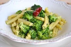 Ricette Pasta Pasta con i broccoli
