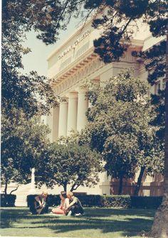Chapman College - 1960s