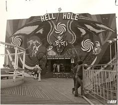 Hell Hole: The Worlds Greatest Sensation