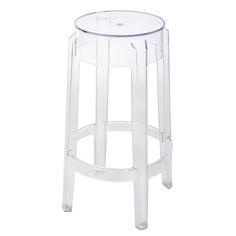 Ghost stool
