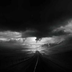 andy lee dark and lonely roads 4