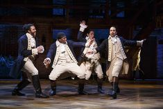 """Original Hamilton Cast in Fund-Raiser to Fight Racism: The livestreams feature behind-the-scenes stories, trivia, games, prizes and special """"Hamilton"""" content. Participating original Hamilton cast members include Renée Elise Goldsberry, Jonathan Groff, Neil Haskell, Christopher Jackson, Javier Muñoz and Phillipa Soo. Cast Of Hamilton, Hamilton Broadway, Hamilton Musical, Movies To Watch, Good Movies, Musical Theatre Songs, Theatre Quotes, Christopher Jackson, Hercules Mulligan"""