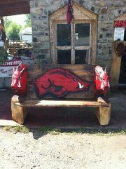 A little something for the porch.... :) WPS!