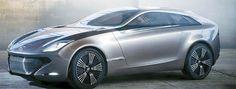 Hyundai Ionic- Hybrid Car
