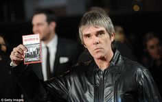 ian brown vs man utd