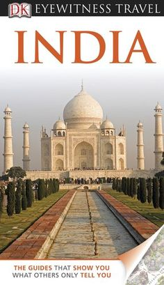 DK Eyewitness Travel Guide: India « LibraryUserGroup.com – The Library of Library User Group
