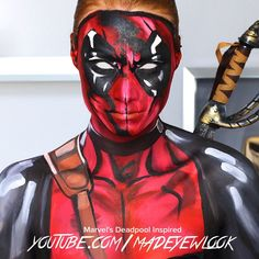 #deadpool from #marvel!