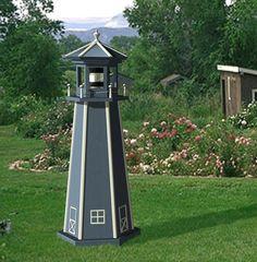 Lighthouse Plans   Furniture Plans
