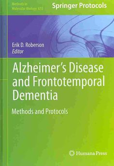 Alzheimers disease and frontotemporal dementia, two of the most prevalent neurodegenerative diseases, are dreaded disorders that attack the neural networks underlying memory and personality, systems t