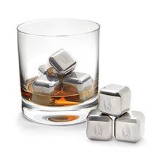 Star Trek Borg Cube Whiskey Chillers | ThinkGeek