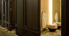 ¿Cómo debe ser un probador para proporcionar una experiencia positiva al cliente? - Diseño espacios comerciales - CAAD Shop Design Barcelona