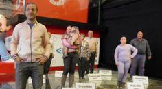El primer pueblo en 3D, en una exposición | SICNOVA