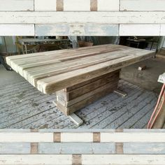 FREE CROSSFIT WORKOUT!!! For anyone who can help me move this gigantic dining table that I'm making. It weighs like 500 pounds so you'll get the EXACT same workout as that CrossFit tractor tire public parking lot running around like a lost child workout. And it's FREE! #crossfitisthesameasahomeschooledkidsbackyardgym #crossfit #workout