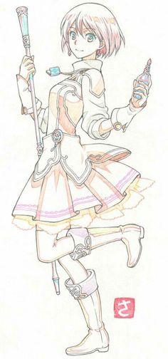 Shiryuki ❤️
