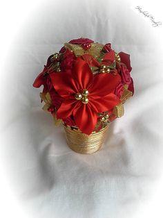 HandmadeFamily / Viano�n? mini dekor?cia 3.