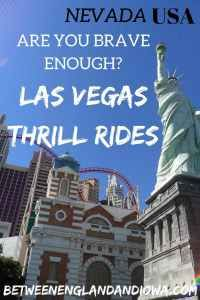 Are you brave enough for these Las Vegas thrill rides? From the Stratosphere thrill rides to zip lines to Las Vegas roller coasters! Usa Travel Guide, Travel Usa, Travel Tips, Canada Travel, Japan Travel, North America Destinations, Visit Las Vegas, Nevada Usa, Girls Vacation