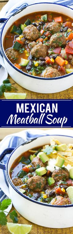 This recipe for mexi