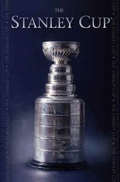 The Great Stanley Cup Of NHL #AskaTicket #NHL #StanleyCup HOPE A CANADIAN TEAM WINS.                      |                     |