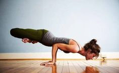 Looking forward to getting back to this #yoga