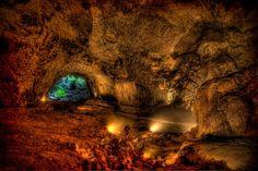 Rio Camuy Cave, Puerto rico