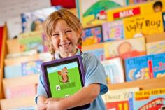 This website is for educators who want to learn about using iPads in education. Here you will find information about the Victorian school iPads for Learning trial including specially selected apps, classroom ideas and technical tips.