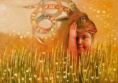 Laimonas Šmergelis - 황금빛 아가들의 꿈