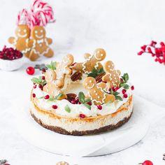 """1,371 To se mi líbí, 2 komentářů – Zdravé recepty a inspirace 🥑 (@zdrave_recepty.cz) na Instagramu: """"🥮 PERNÍKOVÝ CHEESCAKE s krustou z čokoládových vloček 🍫 ✨ INGREDIENCE: ✔️ Míchané…"""" Cheesecake, Desserts, Food, Tailgate Desserts, Deserts, Cheesecakes, Essen, Postres, Meals"""