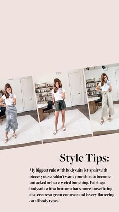 White tops how to style white tops