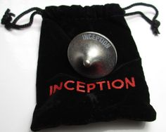 Inception Spinning Top Totem Accurate Cobb Toy Leonardo Dicaprio Hot Movie Collect - Click image twice for more info - See a larger selection of  spinning top toys  at http://zbabybaby.com/category/baby-categories/baby-and-toddler-toys/baby-spinning-tops-toys/   - gift ideas, baby , gift ideas for kids,  baby shower gift ideas, kids  « zBabyBaby.com