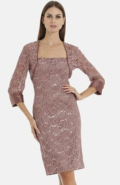 Sue Wong Pleated Bodice Embellished Lace Chiffon Dress Nordstrom 240 Rehearsal We Got Hitched Pinterest And