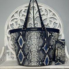 Brahmin Medium Bowie & Ady Wallet SET Cobalt Ballington Leather 749034316533 | eBay Brahmin Handbags, Brahmin Bags, Bowie, Cobalt, Car Key Fob, Wallet, Medium, Everyday Fashion, Louis Vuitton Monogram