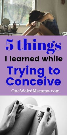 Trying to Conceive is not always as easy as we expect it to be. When you encounter the unexpected struggles here are some of the things you could learn along the way. After Pregnancy, Pregnancy Tips, Pregnancy Checklist, Wanting A Baby, Trying To Get Pregnant, Getting Pregnant Tips, Pregnancy Information, Conceiving, Trying To Conceive