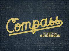 Compass Logo Inspiration Gallery | More logos http://blog.logoswish.com/category/logo-inspiration-gallery/ #logo #design #inspiration