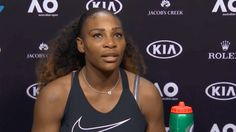 Serena Williams gracefully disses a reporter who called her 'scrappy'  http://mirchi24x7.com/serena-williams-gracefully-disses-a-reporter-who-called-her-scrappy/