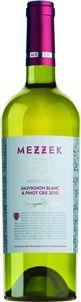 Mezzek Sauvignon Blanc & Pinot Gris #mezzek