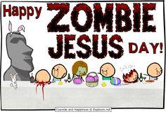 Happy Easter Pinterest People