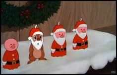 O Lobo Leitor: Feliz Natal a tod@s!!!